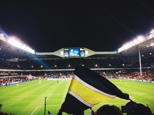 Tottenham Hotspur vs Sheriff Tiraspol (Europa League)