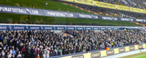 west-stand