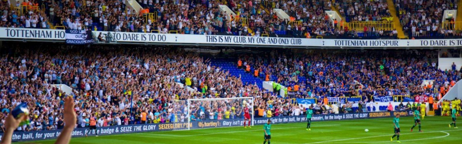 1882 announcement: Tottenham v Partizan Belgrade – Europa League