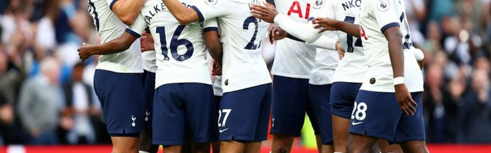 What Went Wrong With Tottenham and How it Can be Fixed