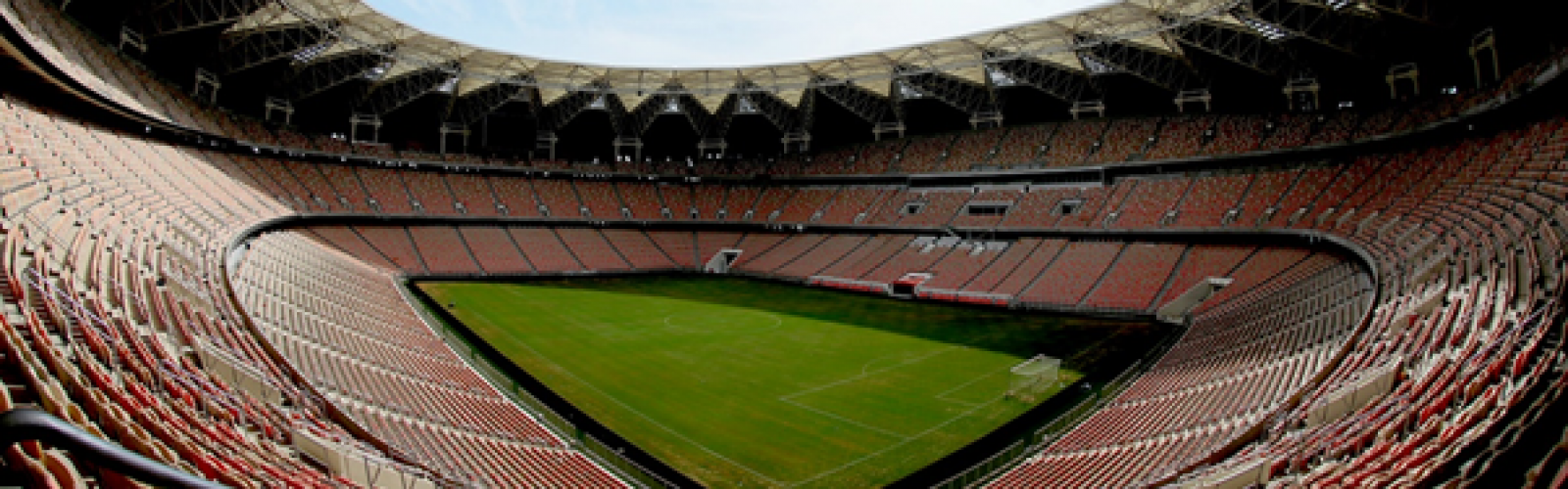 The Top 10 Football Stadiums in the UAE