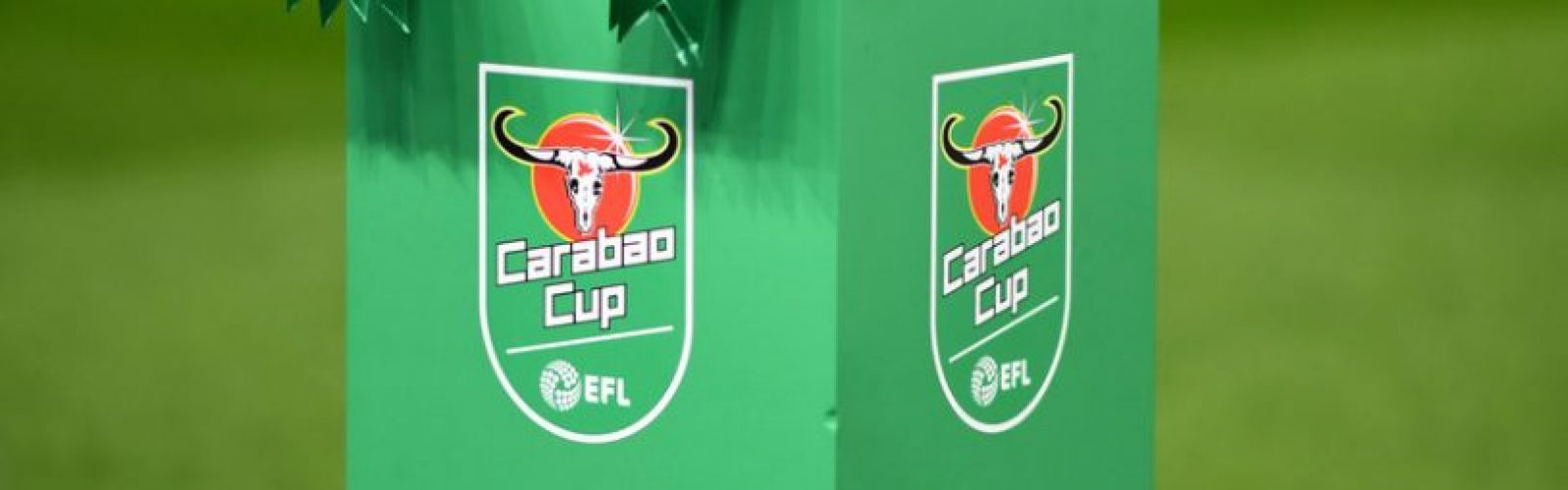 Carabao Cup Final Programme Offer