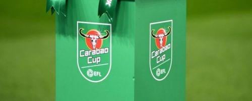 Chelsea v Manchester United, EFL Carabao Cup, Fourth Round, Football, Stamford Bridge, UK - 30 Oct 2019