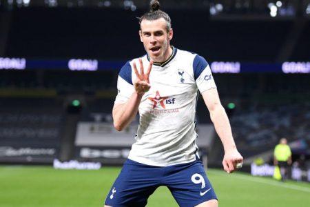 Brilliant Bale Bulldozes Blades